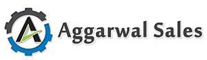 AGGARWAL SALES CORPORATION