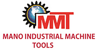 MANO INDUSTRIAL MACHINE TOOLS