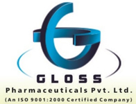 GLOSS PHARMACEUTICAL PVT. LTD.