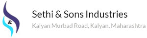 SETHI & SONS INDUSTRIES