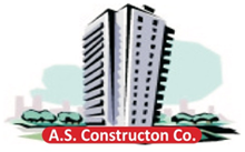 A. S. CONSTRUCTION CO.