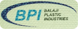 BALAJI PLASTIC INDUSTRIES