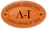 AGGARWAL INDUSTRIES