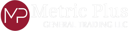METRIC PLUS GENERAL TRADING LLC