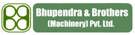 BHUPENDRA & BROTHERS (MACHINERY) PVT. LTD.
