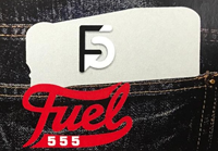 FUEL 555