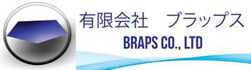 BRAPS CO. LTD.