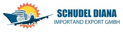 SCHUDEL DIANA IMPORTAND EXPORT GMBH