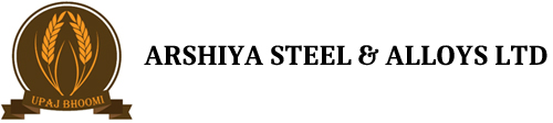 ARSHIYA STEEL & ALLOYS LTD.