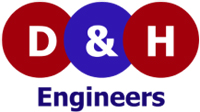 D & H ENGINEERS