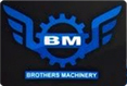 BROTHERS MACHINERY