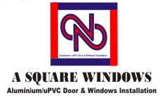 A SQUARE WINDOWS