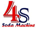 4S SODA MACHINE