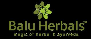 BALU HERBALS PVT LTD