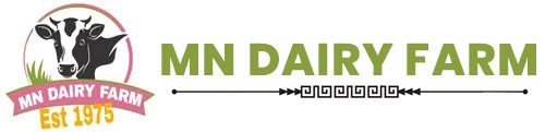 MN DAIRY FARM