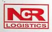 NCR  LOGISTICS