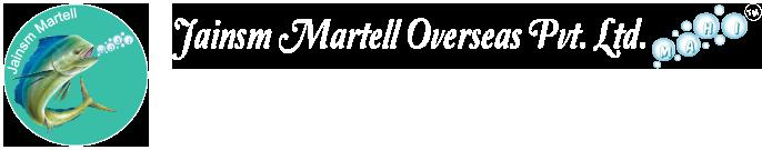 JAINSM MARTELL OVERSEAS PVT. LTD.