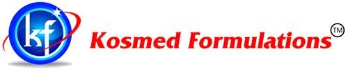 KOSMED FORMULATIONS