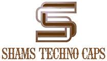 SHAMS TECHNO CAPS