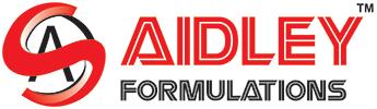 AIDLEY FORMULATIONS