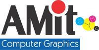 AMIT COMPUTER GRAPHIC