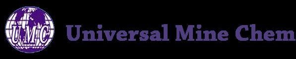 UNIVERSAL MINE CHEM.