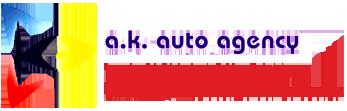A. K. AUTO AGENCY