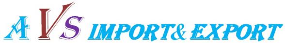AVS IMPORT & EXPORT
