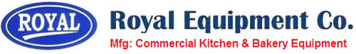 ROYAL EQUIPMENT CO.