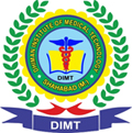 DHIMAN INSTITUTE OF MEDICAL TECHNOLOGY