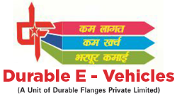DURABLE FLANGES PVT. LTD.