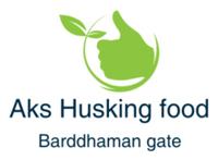 AKS Husking Food