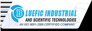 BLUEFIC INDUSTRIAL & SCIENTIFIC TECHNOLOGIES