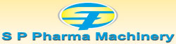 S. P. PHARMA MACHINERY