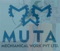 MUTA MECHANICAL WORKS PVT. LTD.