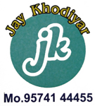 JAY KHODIYAR DOMESTIC FLOUR MILL