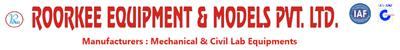 ROORKEE EQUIPMENT & MODELS PVT. LTD.