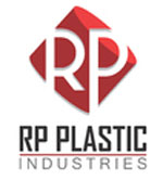 R. P. PLASTIC INDUSTRIES