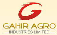 GAHIR AGRO INDUSTRIES LTD.