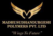 MADHUSUDAN DURGESH POLYMERS PVT LTD