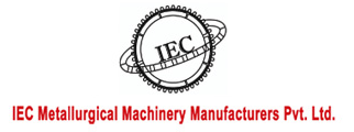 IEC METALLURGICAL MACHINERY MANUFACTURERS PVT. LTD.