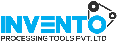 INVENTO PROCESSING TOOLS PVT. LTD.