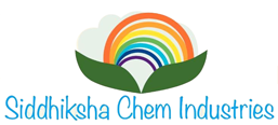SIDDHIKSHA CHEM INDUSTRIES