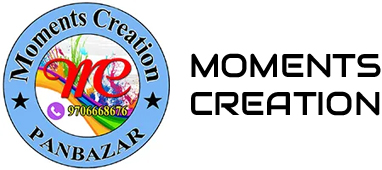 MOMENTS CREATION