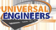UNIVERSAL ENGINEERS