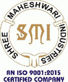 SHREE MAHESHWARI INDUSTRIES