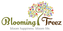 BLOOMING TREEZ