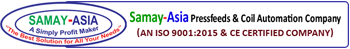 SAMAY-ASIA PRESS FEEDS & COIL AUTOMATION CO.