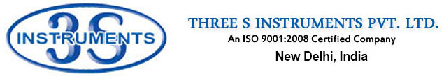 THREE S INSTRUMENTS PVT. LTD.