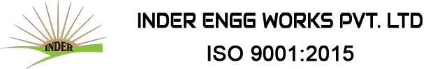 INDER ENGG WORKS PVT. LTD.